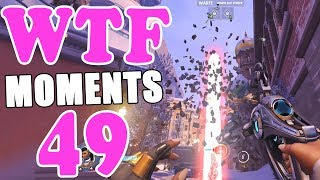Download Overwatch WTF Moments Ep.49 Video