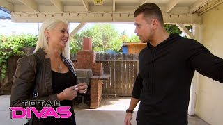 Download Maryse brings The Miz to check out a home for sale: Total Divas Preview Clip, Nov. 30, 2016 Video