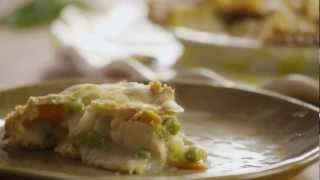 Download How to Make Homemade Chicken Pot Pie Video