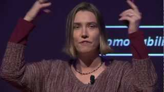 Download The Roots of Religion: Genevieve Von Petzinger at TEDxVictoria Video