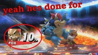 Download Brutal Shield Breaks in Smash 4 #9 Video