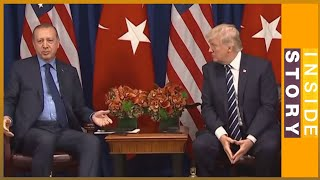Download 🇹🇷 🇺🇸 Is the US-Turkey crisis beyond repair? | Inside Story Video