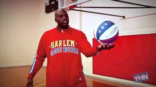 Download Learn 2 Famous Harlem Globetrotters Moves Video