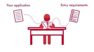 Download The UCAS Application Process Video
