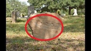 Download 13 Creepiest Haunted Cemeteries Video