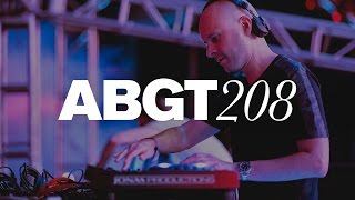 Download Group Therapy 208 with Above & Beyond and Luttrell Video