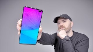 Download Samsung Galaxy S10+ Hands On Video