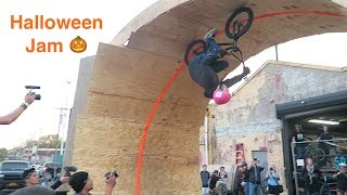 Download BMX DEATH LOOP! Video