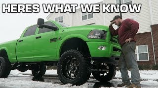 Download YOU'LL NO LONGER BE ABLE TO DELETE YOUR TRUCK!! *Heres Why* Video