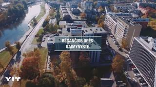 Download ″Naujoji Rivjera″, Vilnius, 2 dalis Video