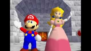 Download Super Mario 64 (USA) - 0 Star TAS in 4:58.00 Video