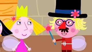 Download Ben and Holly's Little Kingdom | 1 Hour Episode Compilation Video