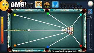 Download HOW TO POT 5 BALLS IN 8 BALL POOL ON THE BREAK (like a boss) Video