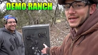 Download The Toughest Gun Safe with Furious Pete Video