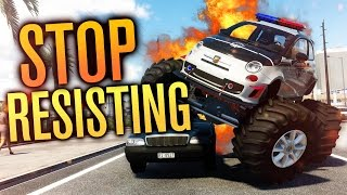 Download STOP RESISTING!!! | The Crew: Calling All Units Video