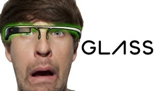 Download GOOGLE GLASS SUCKS! Video