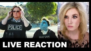 Download The Happytime Murders Trailer REACTION Video