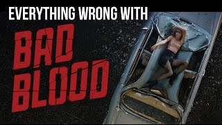 Download Everything Wrong With Taylor Swift ft. Kendrick Lamar - ″Bad Blood″ Video