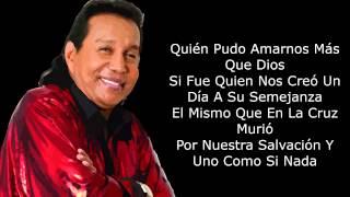 Download Diomedes Diaz - Amarte Más No Puedo (Letra) Video