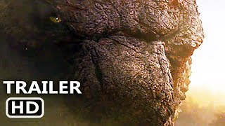 Download GODZILLA 2 Trailer # 2 (NEW 2019) King of the Monsters, Blockbuster Movie HD Video