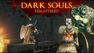 Download Our First Look at Dark Souls: Remastered Video