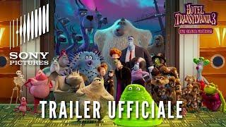 Download Hotel Transylvania 3: Una vacanza mostruosa | Trailer 2 Video