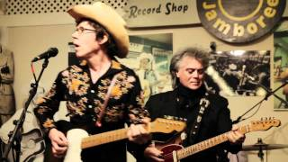 Download Kenny Vaughan - Country Music Got A Hold On Me Video