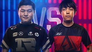 Download Uzi vs G4 | 1 v 1 Tournament | 2018 All-Star Event | Day 1 Video