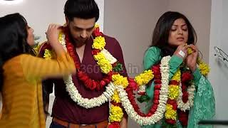 Download Silsila Badalte Rishton Ka | Mauli's Reaction To See Nandini and Kunal Together | Video