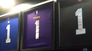Download NFL Draft 2017 – Nike Draft Jersey Room Behind-the-Scenes Video
