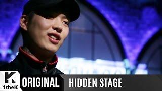 Download HIDDEN STAGE: Owen Ovadoz(오왼 오바도즈) Hip Hop Video