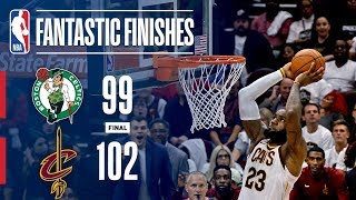 Download Best of Cavaliers Vs. Celtics Opening Night | Final Five Minutes Video