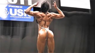 Download Maria Kuzmina (RUS), NABBA Universe 2011 - Figure Overall Winner Video