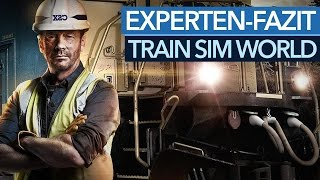 Download TRAIN SIM WORLD - Was sagt der Sim-Expert zu CSX HEAVY HAUL? Video