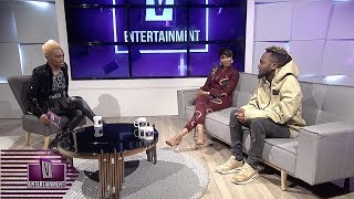 Download Life after Kwesta's wedding | V-Entertainment Video