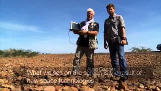 Download Groundwater reserves in Northern Kenya Video