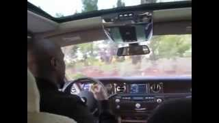 Download Floyd Mayweather Picking up Cash from the Casino Video