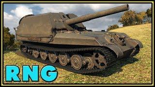 Download G.W. Tiger - 9 Kills - 1 VS 3 - World of Tanks Arty Gameplay Video