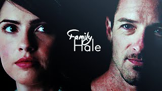 Download ● the hale family | we'll be a perfect family Video