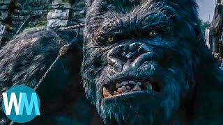 Download Top 10 TERRIFYING Giant Movie Monsters Video
