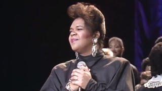 Download Walter Hawkins & Love Center Choir - Waymaker - 5/25/1989 - Berkeley Community Theatre Video