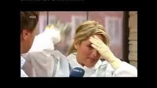 Download Female Crime Scene Cleaner Respirator Scene 02 Video