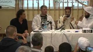Download Dr Muhammed Al Arifi Doppelte Konvertierung mit Test Teil 1 Video