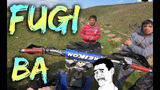 Download FUGARITI DE TIGANI - Dual vlog cu Stefan #2 Video
