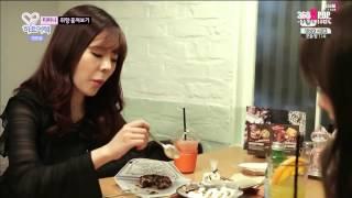 Download [Vietsub] 150424 Heart A Tag Ep 01 - SNSD Tiffany & Sunny Cut [SoShiTeam] Video