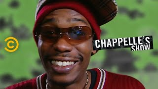 Download The Mad Real World - Chappelle's Show Video