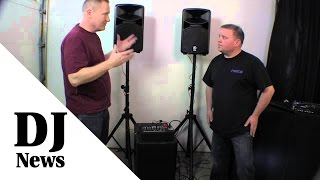 Download Yamaha StagePas 600I and DXS12 Subwoofer: By Jeremy Landby and John Young of the Disc Jockey News Video