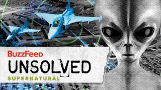 Download 3 Videos From The Pentagon's Secret UFO Program Video