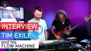 Download Interview: Tim Exile and his Flow Machine Video