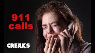 Download 3 DISTURBING 911 Calls   Real Scary 911 calls Video